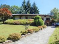 Villa con giardino vista lago Stresa VB Kanton:xx