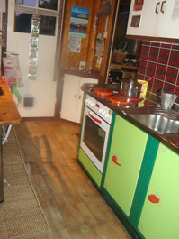 4- Zimmer Wohnung im Laufental  4247 grindel Kanton:so