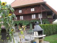 Heimeilige 4,5 Zimmerwohnung in 2 Familien Bauernhaus 3302  Moosseedorf Kanton:be