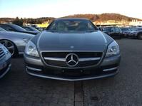 Mercedes Benz SLK 200 (Cabriolet)