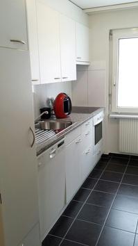 Günstige und zentrale 2.5 Zimmer-Wohnung mit Balkon zu vermieten 9015 St. Gallen Kanton:sg