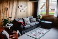 Günstige 3.5 Zimmer Wohnung am Sonnenhang von Zweisimmen 3770 Zweissimmen Kanton:be