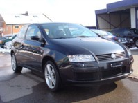 Fiat Stilo 1.8 16V Swiss