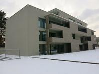 Erstvermietung grosszügige 3 ½ Zimmer Wohnung 5600 Lenzburg Kanton:ag