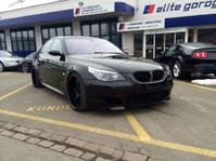 BMW M5 (Limousine)