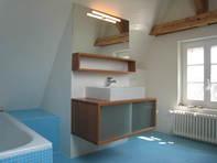 Dachwohnung ca. 70m2 in Möhlin 4313 Möhlin Kanton:ag