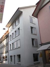 Ladenlokal/Büroraum in der Lenzburger Altstadt 5600 Lenzburg Kanton:ag