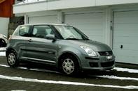 Suzuki Swift 1.3i GL