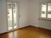 Zentral gelegene 3 1/2 Zimmer Wohnung 8580 Amriswil Kanton:tg