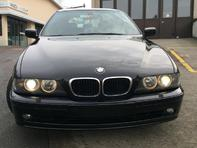 BMW  530 Diesel Touring Handgeschaltet