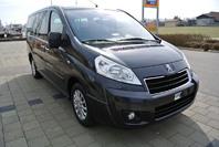 Peugeot Expert Shuttle L2 HDI