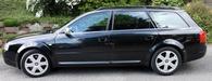 Audi S6 Avant, 4.2 Quattro