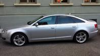 Audi A6 Top zustand