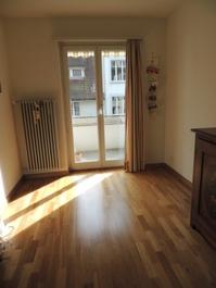 3-Zimmer-Wohnung mit Balkon Nähe Inselspital 3007 Bern Kanton:be