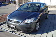 Ford Focus 1.6i VCT Carving