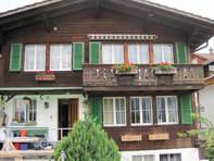 3 Zimmer Wohnung in Goldswil Kt.Bern 3805 Goldswil Kanton:be