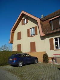 2.5-Zimmer-Wohnung in Stettlen, ruhig, sonnig und sehr zentral  3066 Stettlen  Kanton:be
