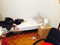 camera in appartamento condiviso 6900 lugano Kanton:ti