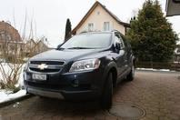 Chevrolet Captiva 2.0 VCDi 100Ed4WD nur 61000 KM
