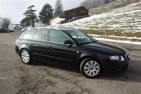 Audi A4 Avant 2.0 TDI Kombi