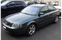 Audi A4 1.8T Collaudata