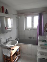 2.5 Zimmerwohnung in Flums 8890 Flums Kanton:sg