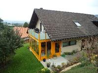 2 Zimmer-Dachwohnung mit grossem Balkon 3504 Niederhünigen Kanton:be