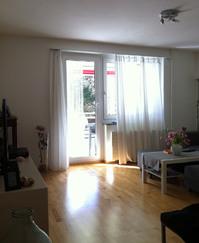 3 1/2 Zi. Wohnung nähe Stadtzentrum 7000 Chur Kanton:gr