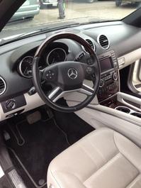 Mercedes ML 450 cdi