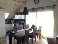 Moderne 3.5 Zimmer Wohnung zu vermieten 8332 Russikon Kanton:zh
