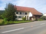 Idyllische 4,5-Zimmerwohnung in ehemaligem Bauernhaus  5103 Möriken Kanton:ag