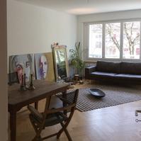 Sonniger Balkon mit 3 Zimmer-Wohnung per 1. Mai 2015 3006 Bern Kanton:be