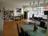 Grosse, moderne 4.5 Zimmerwohnung zu vermieten 8117 Fällanden Kanton:zh