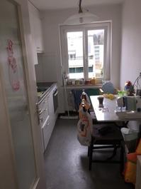 Nachmieter für 4 Zimmerwohnung gesucht 8951 Fahrweid Kanton:zh