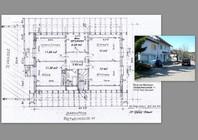 4 Zimmer Dach Wohnung 5330 Bad Zurzach Kanton:ag