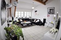 Helle 4.5 Dachmaisonette- Wohnung in Siglisdorf AG 5462 Siglisdorf Kanton:ag