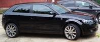 Audi A3, Sehr gepflegtes und schönes Fahrzeu!!!