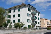 Mansardenzimmer in Kanton aargau 5430 Wettingen Kanton:ar