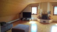 Grosszügige 4 1/2-Zimmer-Dachwohnung an zentraler Lage in Dielsdorf 8157 Dielsdorf Kanton:zh