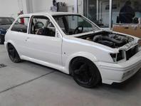 Ford fiesta XR2 1.8 16V 105HP