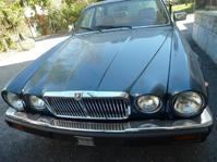 Jaguar XJ6 4,2 Limosine