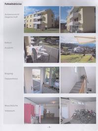 Ruhige, familienfreundliche  und z.T. frisch renovierte 4.5-Zimmer-Wohnung in Steffisburg 3612 Steffisburg Kanton:be