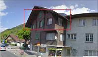 Ländlich gelegene 5 Zimmerwohnung sucht Nachmieter 3812 Wilderswil Kanton:be