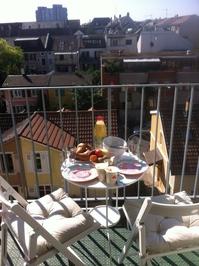 1 Zimmerwohnung in Basel-Stadt 4055 Basel Kanton:bs
