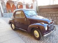 Topolino Fiat 500 C