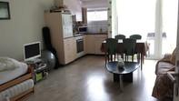 Komplett renovierte 1 1/2 Zimmerwohnung mit PARKPLATZ IN GARAGE & Balkon Südlage & grossem Estrich & Skiraum 3954 Leukerbad Kanton:vs