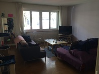 3,5 Zimmerwohnung im Zentrum von Biel/Bienne 2502 Biel Kanton:be