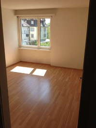 Helle 2-Zimmer Wohnung. Befristed. 8057 Zürich Kanton:zh
