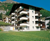 Dauermiete STUDIO direkt im Skigebiet von Saas-Fee 3906 Saas-Fee Kanton:vs