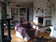 5 1/2 Zimmer Wohnung in gepflegtem 3-Familienhaus 6363 Obbürgen Kanton:nw